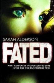 Fated (Fated #1)