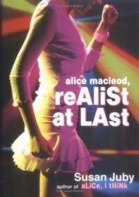 Alice MacLeod, Realist at Last (Alice MacLeod #3)