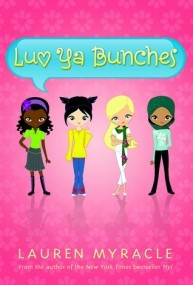 Luv Ya Bunches (Flower Power #1)