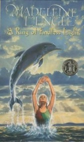 A Ring of Endless Light (Austin Family #5)
