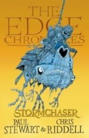 Stormchaser (Edge Chronicles #2)