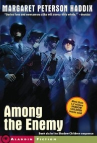 Among the Enemy (Shadow Children #6)