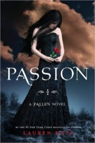 Passion (A Fallen Novel - Book 3)