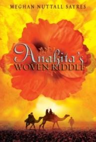 Anahita's Woven Riddle