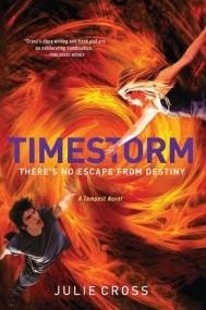 Timestorm (Tempest #3)