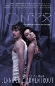 Onyx (Lux #2)