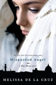 Misguided Angel (Blue Bloods #5)