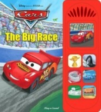 The Big Race (Cars)