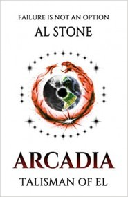 Talisman Of El (Arcadia, Book 1)