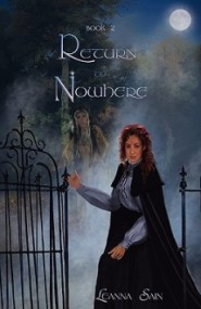 Return to Nowhere (Gate to Nowhere #2)