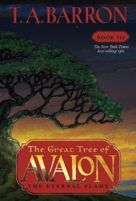 Great Tree of Avalon: The Eternal Flame