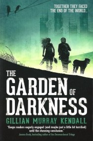 The Garden of Darkness
