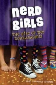 Nerd Girls: The Rise of the Dorkasaurus