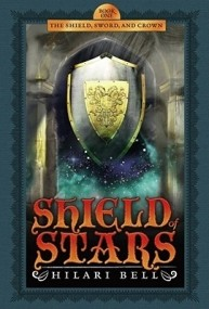 Shield, Sword and Crown series:  Shield of Stars (Book 1)
