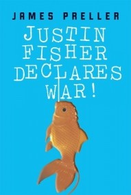 Justin Fisher Declares War!