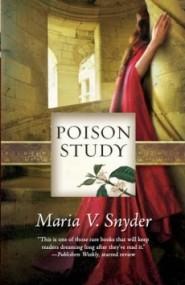 Poison Study (Study #1)