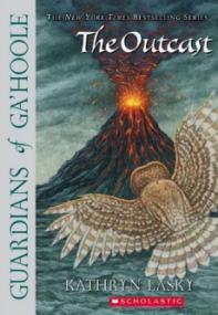 Outcast (Guardians of Ga'hoole #8)