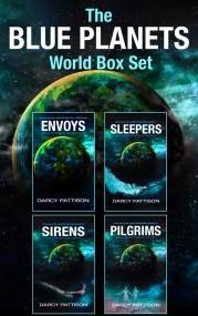 The Blue Planets World Box Set