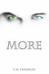 MORE (More Trilogy #1)
