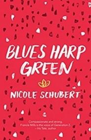 Blues Harp Green