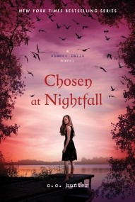 Chosen At Nightfall (Shadow Falls #5)