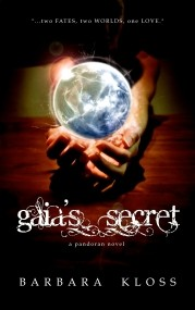 Gaia's Secret (A Pandoran Novel #1)