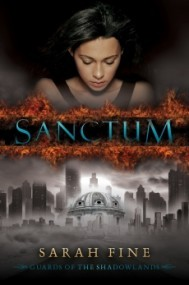 Sanctum (Guards of the Shadowlands #1)