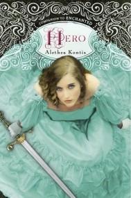 Hero (Woodcutter Sisters #2)