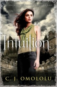 Intuition (Transcendence #2)
