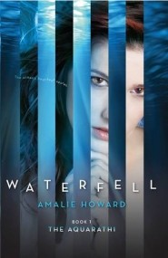 Waterfell (The Aquarathi #1)