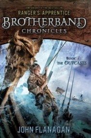 The Outcasts (Brotherband Chronicles #1)