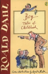 Boy: Tales of Childhood (Roald Dahl Autobiography #1)