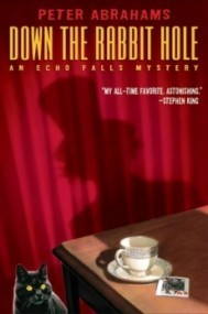 Down the Rabbit Hole (Echo Falls #1)