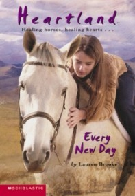Every New Day (Heartland #9)