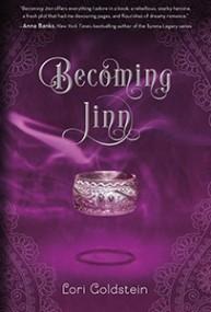 Becoming Jinn (Becoming Jinn #1)