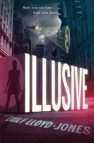 Illusive (Illusive #1)