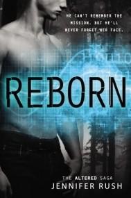 Reborn (Altered #3)