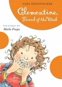 Clementine, Friend of the Week (Clementine #4)