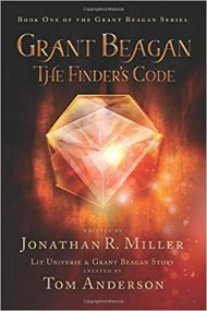 Grant Beagan: The Finder's Code