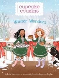 Winter Wonders (Cupcake Cousins #3)