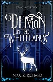 Demon in the Whitelands