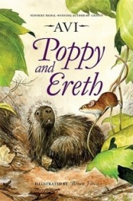 Poppy and Ereth (The Dimwood Chronicles #5)