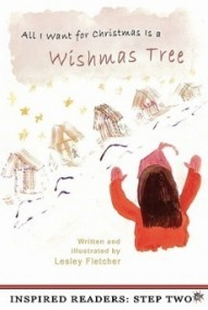 All I Want for Christmas Is a Wishmas Tree