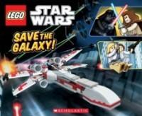 LEGO Star Wars Save the Galaxy