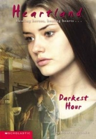 Darkest Hour (Heartland #13)