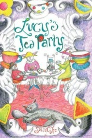 Lucy's Tea Party