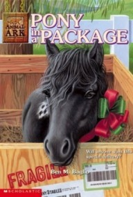 Pony in a Package (Animal Ark #27)