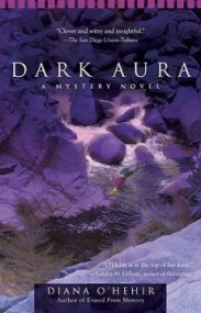 Dark Aura (Carla Day #3)