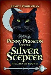 Penny Preston and the Silver Scepter