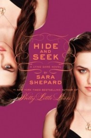 Hide and Seek (The Lying Game #4)